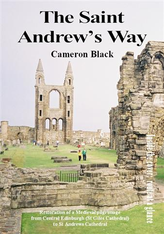 The Saint Andrew's Way front cover
